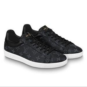 NEW Louis Vuitton Luxembourg Sneaker Men's 9